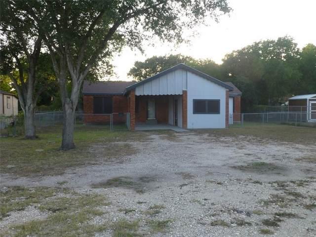 605 N King Street, Alice, TX 78332 (MLS #380677) :: RE/MAX Elite Corpus Christi