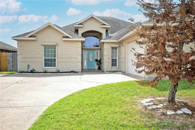 2522 Windhollow Drive, Corpus Christi, TX 78414 (MLS #380688) :: RE/MAX Elite | The KB Team