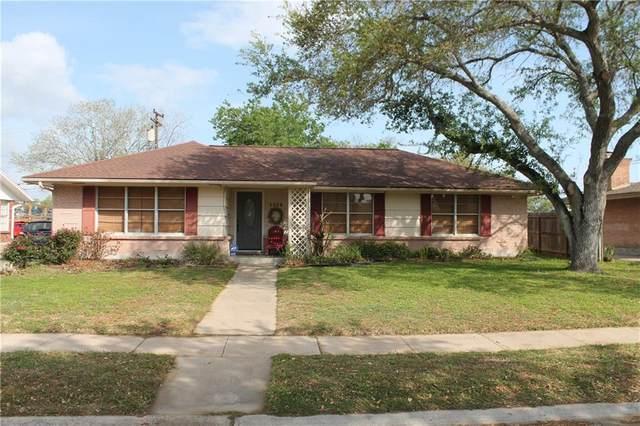1034 Herndon Street, Corpus Christi, TX 78411 (MLS #380699) :: RE/MAX Elite Corpus Christi