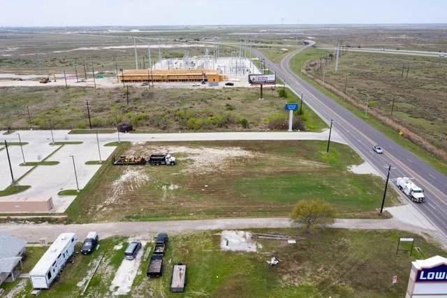 2679 Bus Hwy 35N Highway #2, Aransas Pass, TX 78336 (MLS #380702) :: RE/MAX Elite | The KB Team