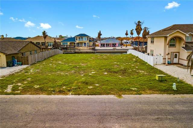 15529 Cruiser Street, Corpus Christi, TX 78418 (MLS #380721) :: KM Premier Real Estate