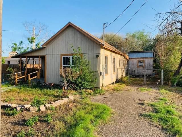 1026 Webb Street, Alice, TX 78332 (MLS #380723) :: KM Premier Real Estate