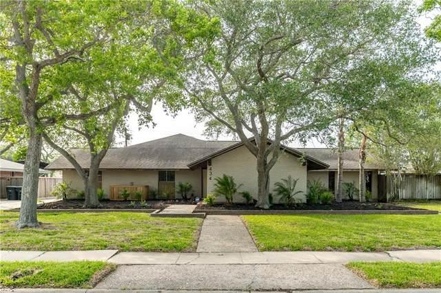434 Cape Henry Drive, Corpus Christi, TX 78412 (MLS #380725) :: KM Premier Real Estate