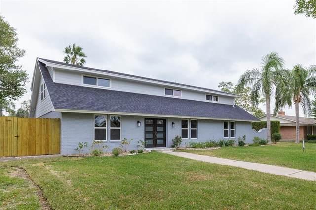 5030 Cape Romain Drive, Corpus Christi, TX 78412 (MLS #380736) :: KM Premier Real Estate