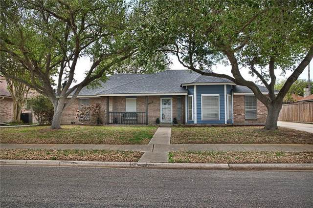 2007 Oak Leaf Drive, Portland, TX 78374 (MLS #380759) :: RE/MAX Elite Corpus Christi