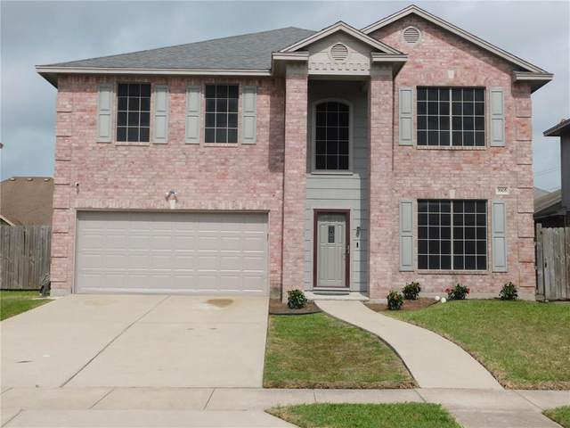 3905 Accrington Court, Corpus Christi, TX 78414 (MLS #380770) :: KM Premier Real Estate