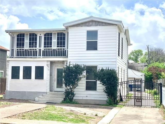 337 Breezeway Avenue, Corpus Christi, TX 78404 (MLS #380771) :: RE/MAX Elite Corpus Christi
