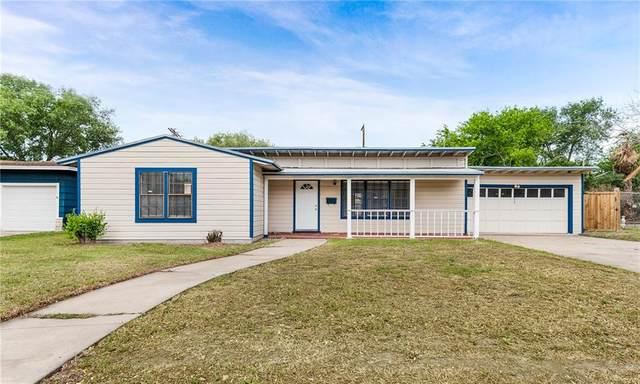 1305 Brentwood Drive, Corpus Christi, TX 78415 (MLS #380773) :: RE/MAX Elite Corpus Christi