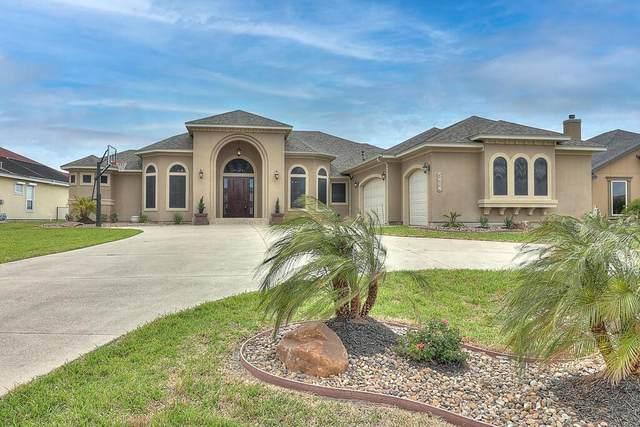 5804 S Oso Parkway, Corpus Christi, TX 78414 (MLS #380775) :: KM Premier Real Estate