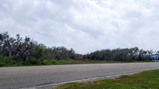 1704-1712 Hwy 35 S, Rockport, TX 78382 (MLS #380783) :: RE/MAX Elite Corpus Christi