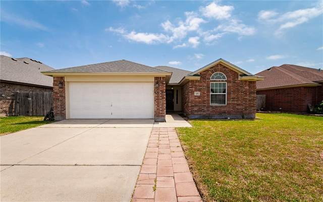 305 San Mateo Drive, Portland, TX 78374 (MLS #380785) :: RE/MAX Elite | The KB Team