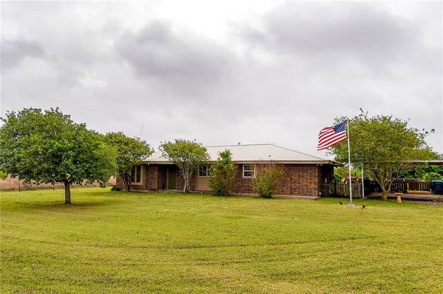 4416 County Rd 3667, Portland, TX 78374 (MLS #380787) :: RE/MAX Elite Corpus Christi