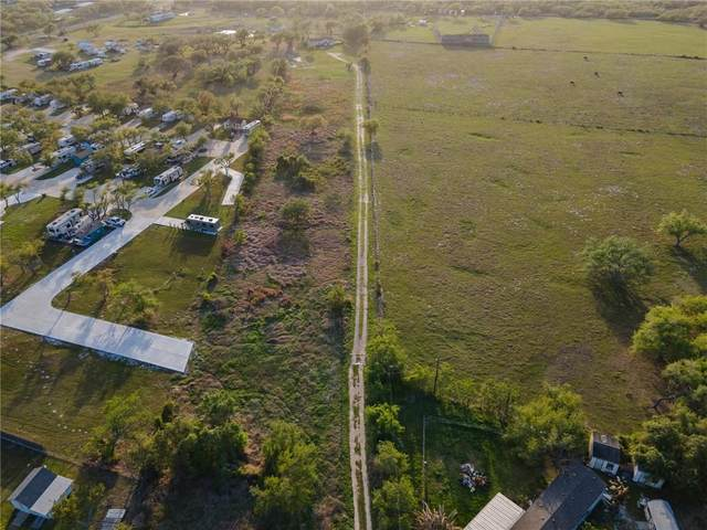 615 Monkey Road, Rockport, TX 78382 (MLS #380789) :: RE/MAX Elite Corpus Christi