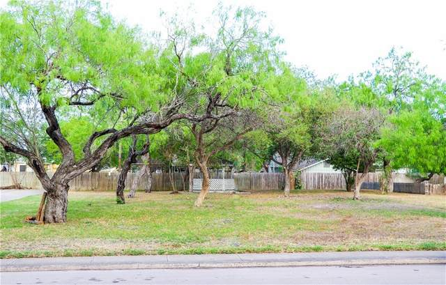 408A N University Boulevard, Kingsville, TX 78363 (MLS #380802) :: KM Premier Real Estate