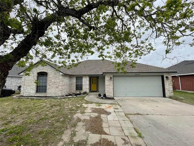 2627 Poinsettia Place, Ingleside, TX 78362 (MLS #380806) :: RE/MAX Elite Corpus Christi