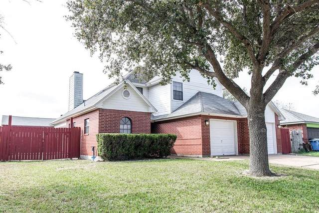 10809 Grand Teton Drive, Corpus Christi, TX 78410 (MLS #380812) :: KM Premier Real Estate