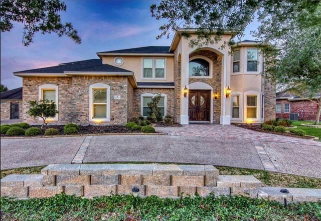 8 W Bar Le Doc Drive, Corpus Christi, TX 78414 (MLS #380814) :: KM Premier Real Estate