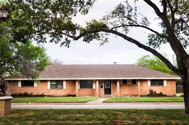 408 N University Boulevard, Kingsville, TX 78363 (MLS #380826) :: South Coast Real Estate, LLC