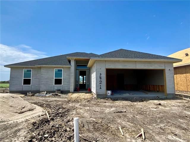 3821 Morteza, Corpus Christi, TX 78414 (MLS #380837) :: KM Premier Real Estate
