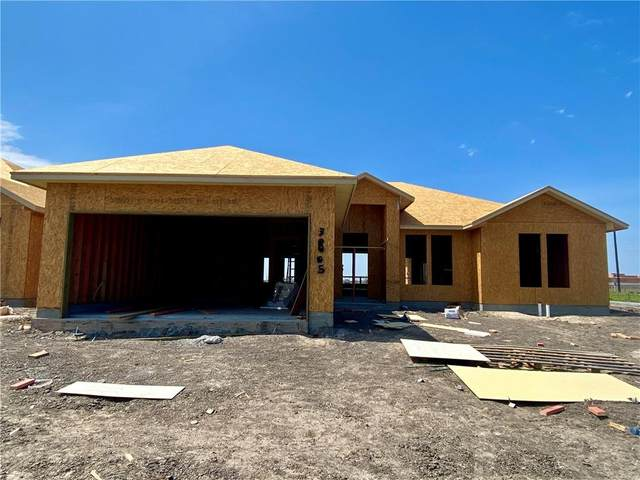 3805 Morteza, Corpus Christi, TX 78414 (MLS #380838) :: KM Premier Real Estate