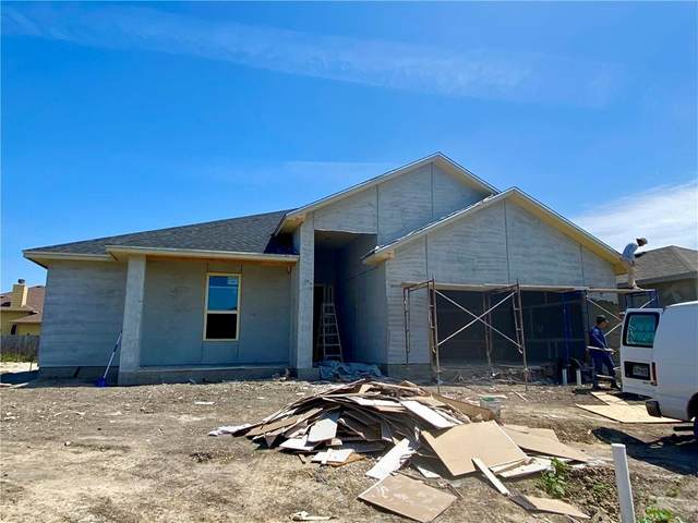 3822 Negin, Corpus Christi, TX 78414 (MLS #380839) :: KM Premier Real Estate
