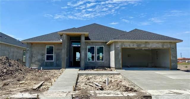3821 Negin, Corpus Christi, TX 78414 (MLS #380842) :: KM Premier Real Estate
