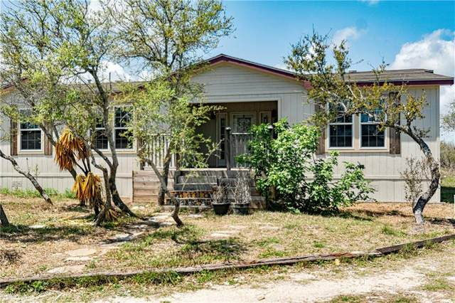 9 E Pond, Rockport, TX 78382 (MLS #380857) :: RE/MAX Elite Corpus Christi