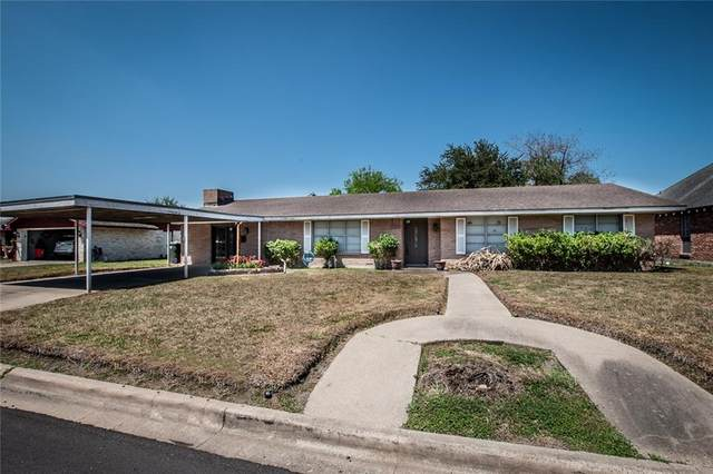 13606 River Forest Drive, Corpus Christi, TX 78410 (MLS #380858) :: South Coast Real Estate, LLC