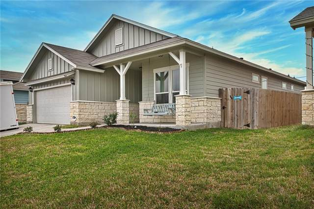 9626 Sedalia Trail, Corpus Christi, TX 78410 (MLS #380872) :: RE/MAX Elite | The KB Team