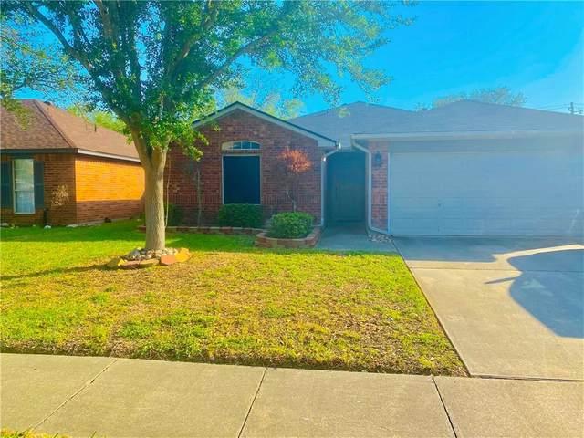 7133 Cano Ln., Corpus Christi, TX 78414 (MLS #380893) :: RE/MAX Elite Corpus Christi