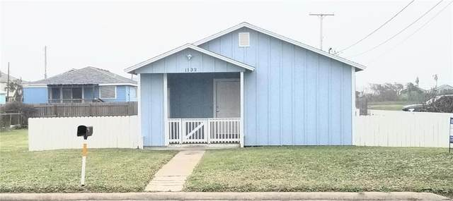 1132 S Church Street, Rockport, TX 78382 (MLS #380895) :: RE/MAX Elite Corpus Christi