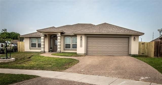 7206 Bruiser, Corpus Christi, TX 78414 (MLS #380905) :: South Coast Real Estate, LLC