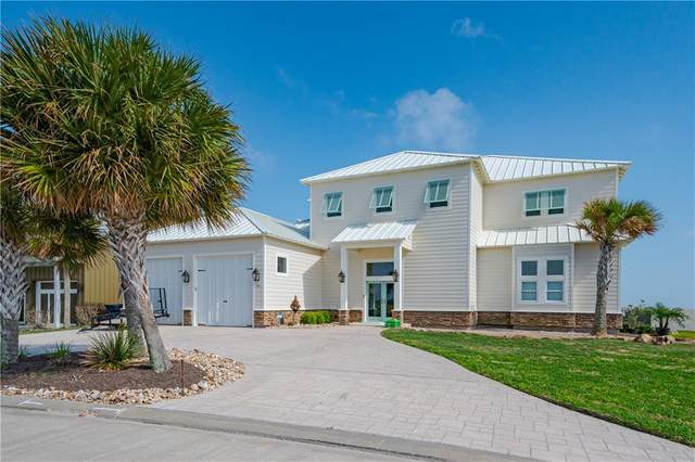 244 Reserve Lane, Rockport, TX 78382 (MLS #380906) :: RE/MAX Elite Corpus Christi