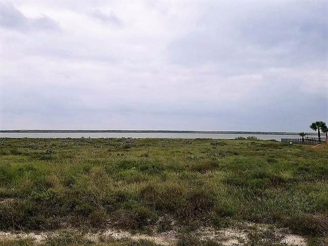 131 Sunrise, Rockport, TX 78382 (MLS #380913) :: RE/MAX Elite Corpus Christi