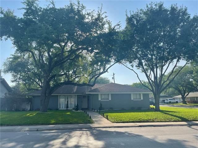 1521 Sunset Drive, Alice, TX 78332 (MLS #380924) :: RE/MAX Elite Corpus Christi