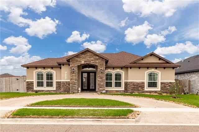 2430 Badlands Drive, Corpus Christi, TX 78414 (MLS #380928) :: RE/MAX Elite Corpus Christi