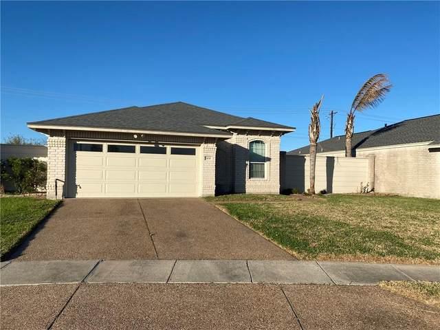 7430 Bar T Drive, Corpus Christi, TX 78414 (MLS #380930) :: KM Premier Real Estate