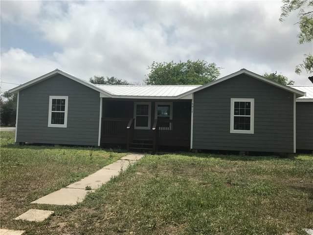 5917 Idylwood Drive, Corpus Christi, TX 78412 (MLS #380934) :: RE/MAX Elite Corpus Christi