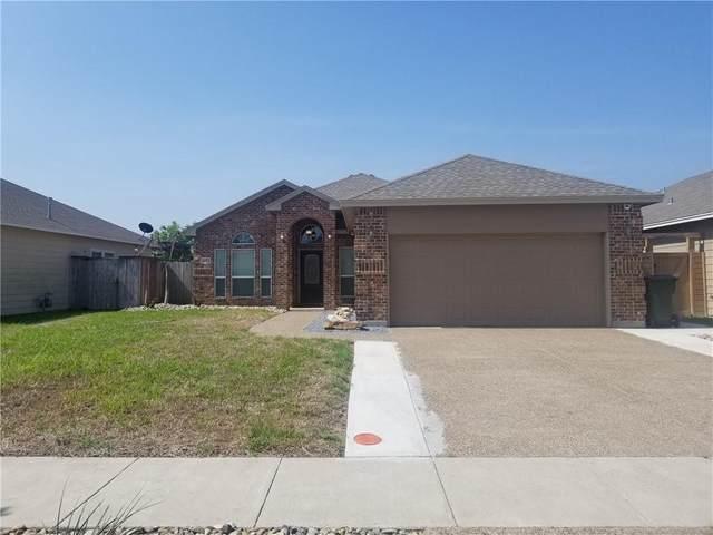 4355 Summer Wind Drive, Corpus Christi, TX 78413 (MLS #380935) :: RE/MAX Elite Corpus Christi