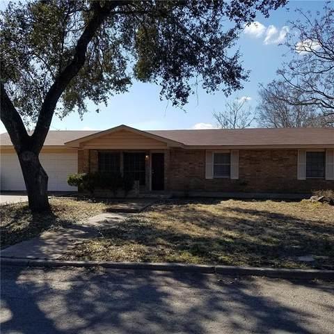 1101 N Woodlawn Drive, Alice, TX 78332 (MLS #380981) :: KM Premier Real Estate