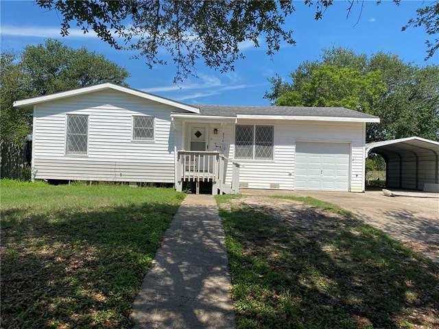 856 Hamilton Street, Sinton, TX 78387 (MLS #380982) :: South Coast Real Estate, LLC