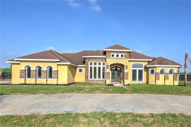 164 Deer Meadows Drive, Alice, TX 78332 (MLS #380992) :: KM Premier Real Estate