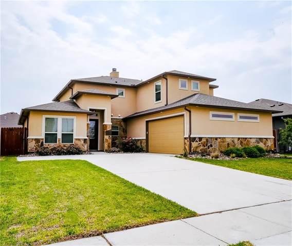 1825 Bay Landing Drive, Portland, TX 78374 (MLS #380994) :: KM Premier Real Estate