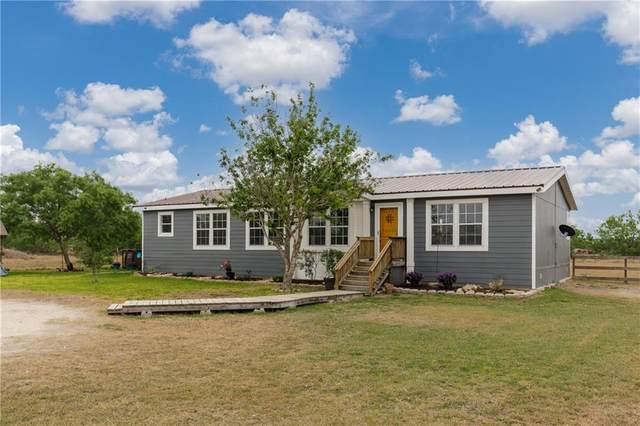1582 W Fm 738, Orange Grove, TX 78372 (MLS #381002) :: South Coast Real Estate, LLC