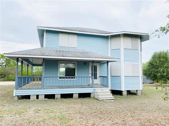 2771 S Highway 37 Access, Three Rivers, TX 78071 (MLS #381014) :: KM Premier Real Estate