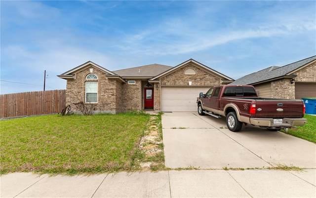 1000 Imperial Street, Portland, TX 78374 (MLS #381020) :: South Coast Real Estate, LLC