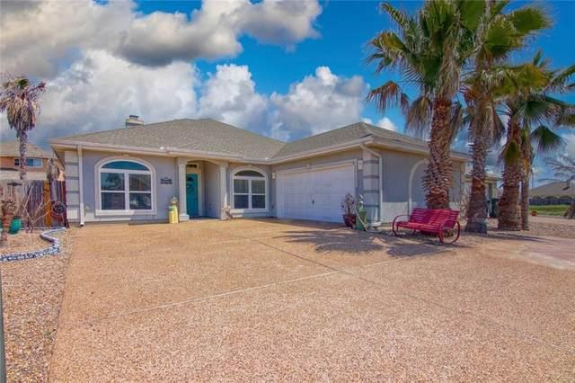 14234 Cabo Blanco Drive, Corpus Christi, TX 78418 (MLS #381031) :: South Coast Real Estate, LLC