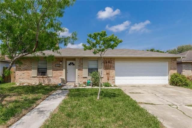 2133 Meadowwalk Drive, Corpus Christi, TX 78414 (MLS #381032) :: RE/MAX Elite | The KB Team