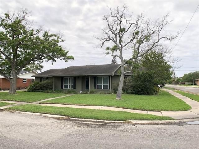 402 Haroldson Drive, Corpus Christi, TX 78412 (MLS #381046) :: KM Premier Real Estate