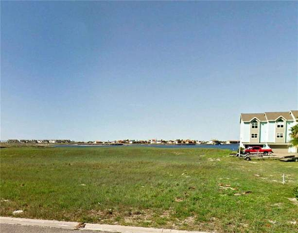 0000 Granada Drive, Corpus Christi, TX 78418 (MLS #381047) :: RE/MAX Elite | The KB Team
